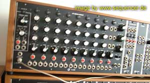 moog 960
