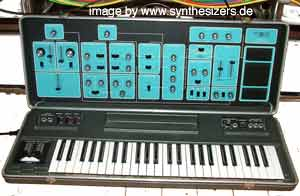 Moog SonicVI, SonicSix, Sonic6 synthesizer