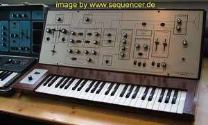 Musonics SonicV, SonicFive, Sonic5 synthesizer