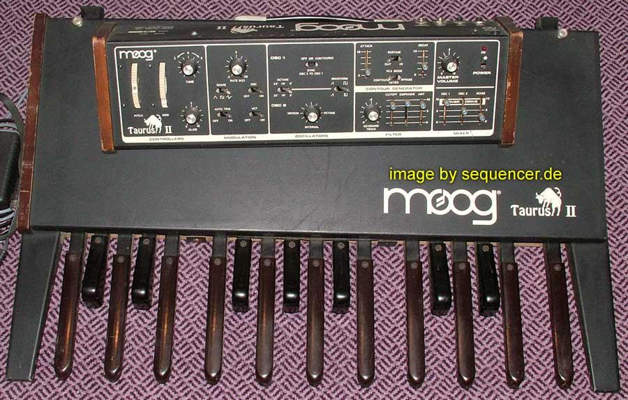 moog taurus 2 analog synthesizer taurus schematics ignition moog taurus schematics 2 #4