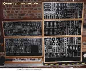ppg modular