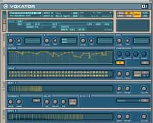 native instruments vokator vocoder