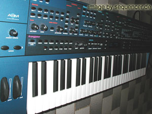 novation supernova 2