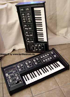 Oberheim OB1, OBI synthesizer