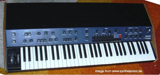 EEH Banana synthesizer