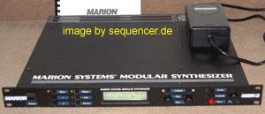 Marion MSR2