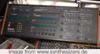 oberheim xpander pictures synthesizer