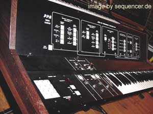 PPG 1003, SonicCarrier synthesizer