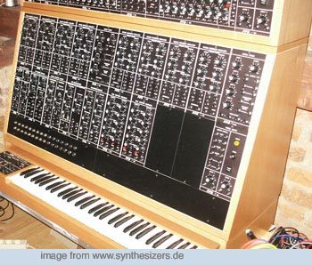 ppg modular 100 modular 300 modular synthesizer analog step sequencer. Black Bedroom Furniture Sets. Home Design Ideas