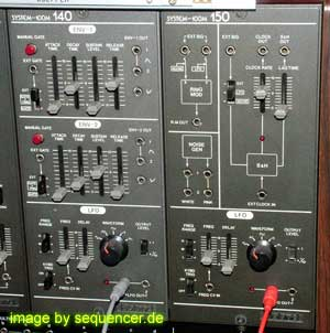 Roland System 100m system 100m synthesizer
