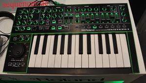 Roland System1
