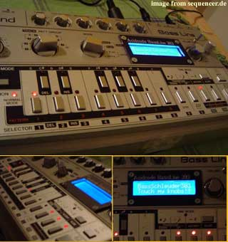 mr mathias märkers roland tb303 mod