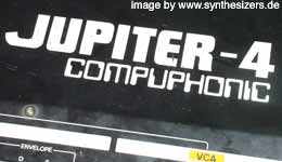 roland jupiter 4 synthesizer