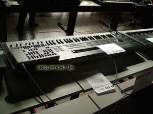 PG800 Programmer Roland PG-800 Programmer synthesizer