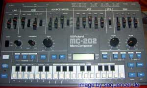 mc202 thx to mikesonic