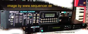 mks80 super jupiter synthesizer rack