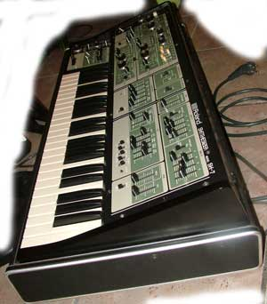 Roland SH-7 sh7 synthesizer