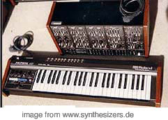 system 100m system 100m synthesizer