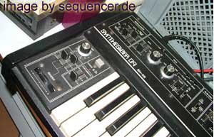 Roland sh-09 sh09 synthesizer