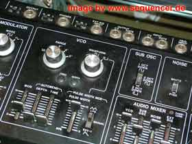 Roland sh-1 sh1 synthesizer
