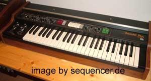 Roland vp330 vocoder