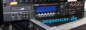 VP-9000 VP-9000 synthesizer