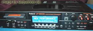 Roland VP9000 synthesizer