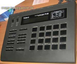 Roland R8/r8m
