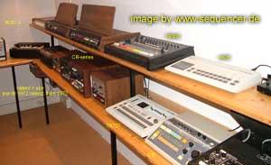Rhythm Ace / Ace Tone Rhythm Ace / Ace Tone synthesizer