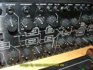 RSF Kobol, KobolII, Kobol2 synthesizer