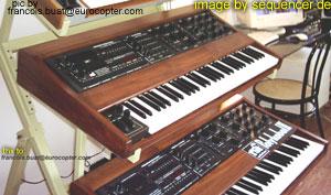 RSF Polykobol, PolykobolII, Polykobol2 synthesizer