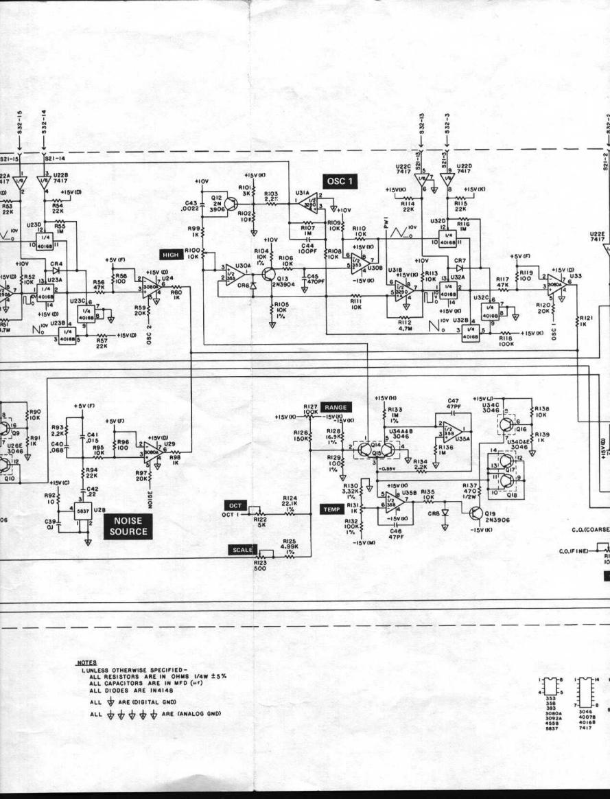 moog schematics i  schaltplan  liberation  source 2