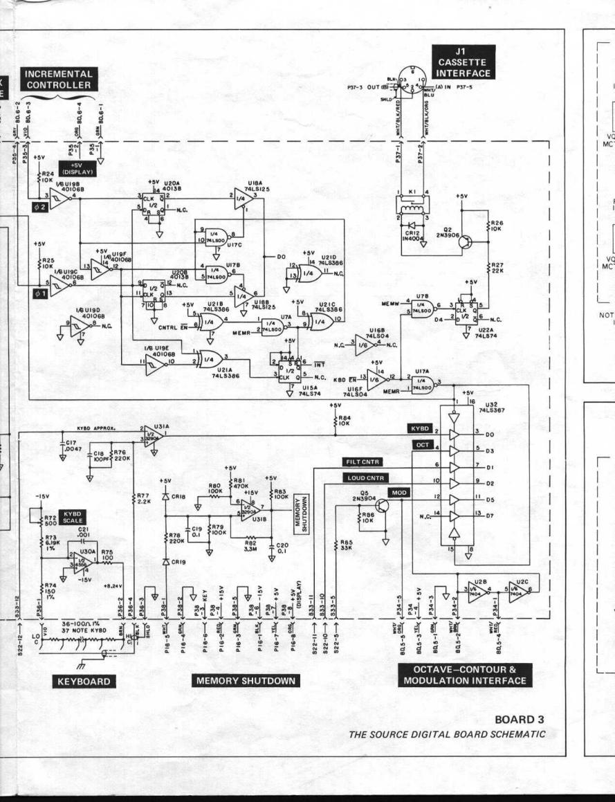 Related. Moog Schematics ...