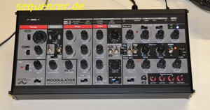 Anyware Moodulator synthesizer