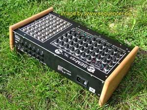 Anyware SemtexXL synthesizer
