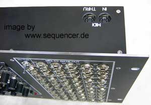 Semtex Semtex MIDI synthesizer