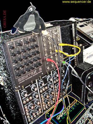 semtex s synthesizer