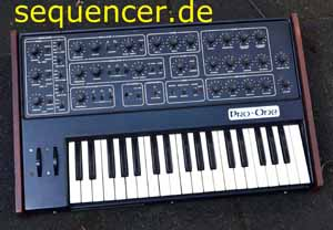 Sequential Circuits ProOne/Pro1