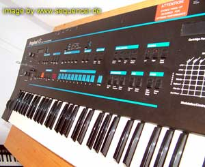 Sequential Circuits ProphetVS