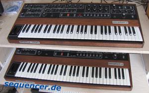 Prophet 5 Prophet 5 synthesizer