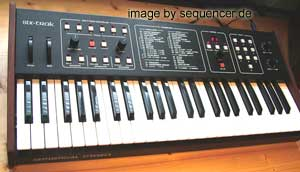 Sequential Circuits Sixtrak