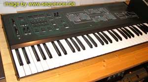 Crumar Bit99, bit01, bitOne synthesizer