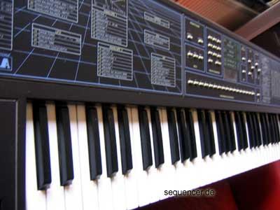 Elka EK-22 Elka EK-22 synthesizer