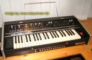 Eko Ekosynth synthesizer