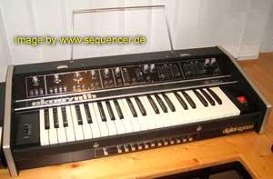 Eko Ekosynth synthesizer