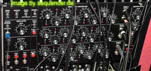 q119 sequencer by synthesizers.com