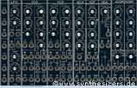 TMSS Basis-System Basic TMSS synthesizer