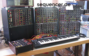 Ein TMSS a well selected TMSS synthesizer