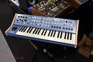 Vermona 14 synthesizer