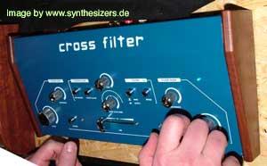 vermona cross filter